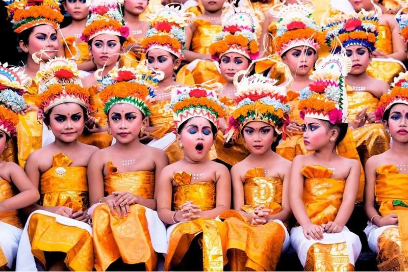 Слишком много практических занятий, Хайрель Ануар Че Ани, Малайзия