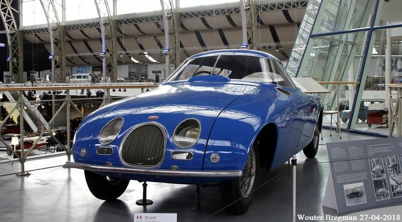 Bugatti 101