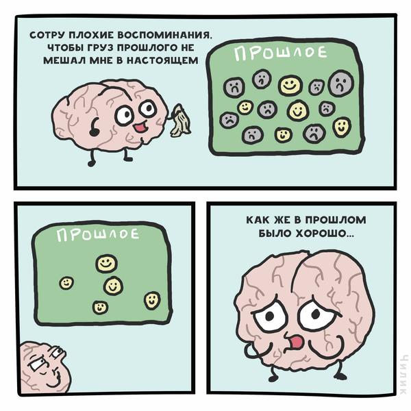 Чилик Комиксы