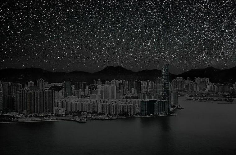 Города без электричества