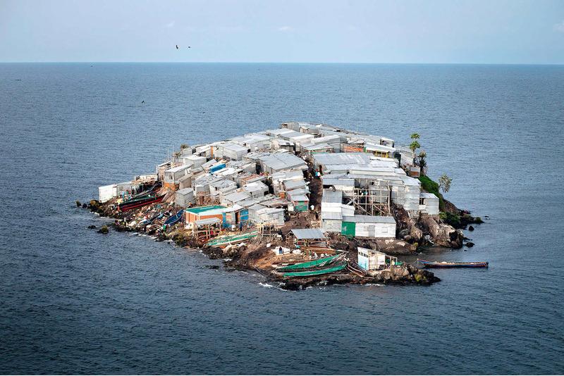 Остров Мигинго