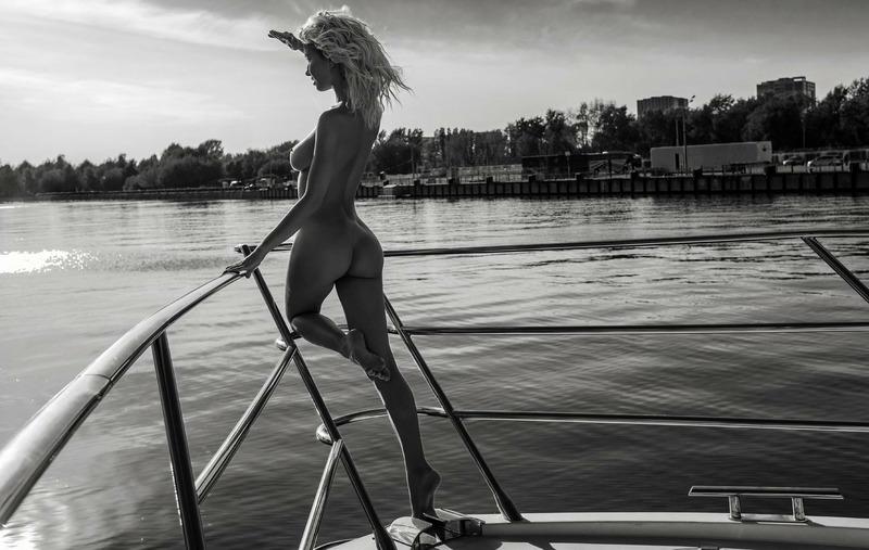 Наталья Андреева, Danica, Delilah G.
