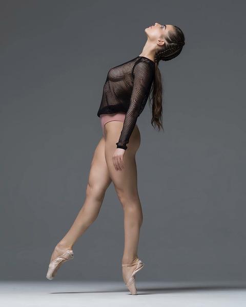 Виолетта Комышан (Violetta Komyshan)