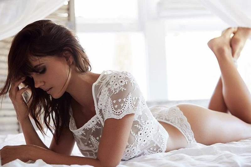 Даниэль Боннор (Danielle Bonnor)