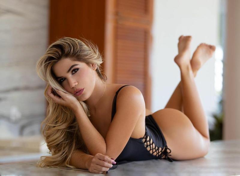 Эстефании Перейра (Estefania Pereira)