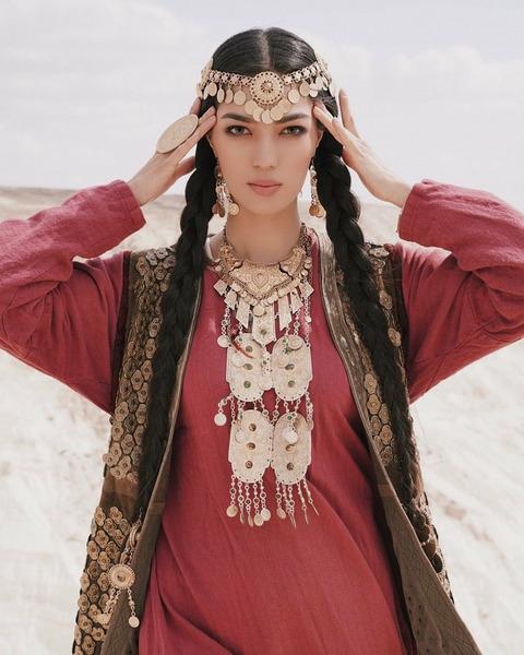 Мадина Батык