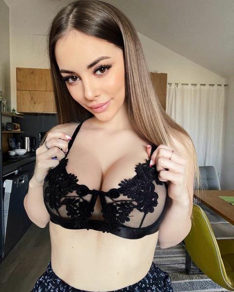 Ivanka Peach
