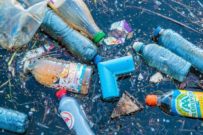 Найден основной источник пластика в океане