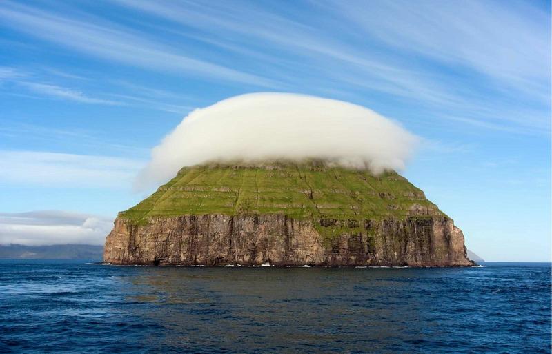 Остров Луйтла-Дуймун