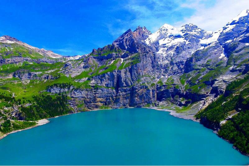 Озеро Эшинензе