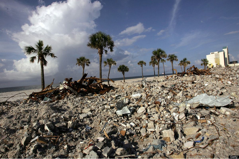 Ураган Иван или ураган Айван (Hurricane Ivan)