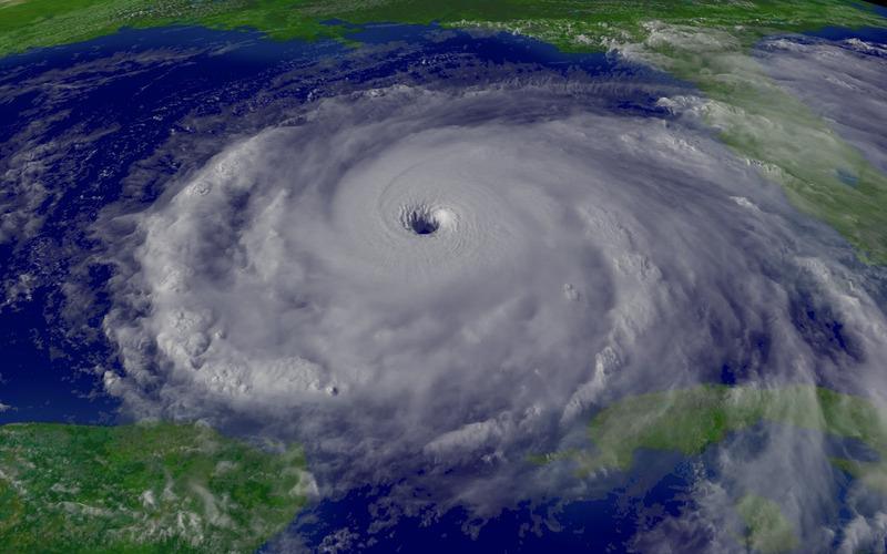 Ураган Рита (Hurricane Rita)
