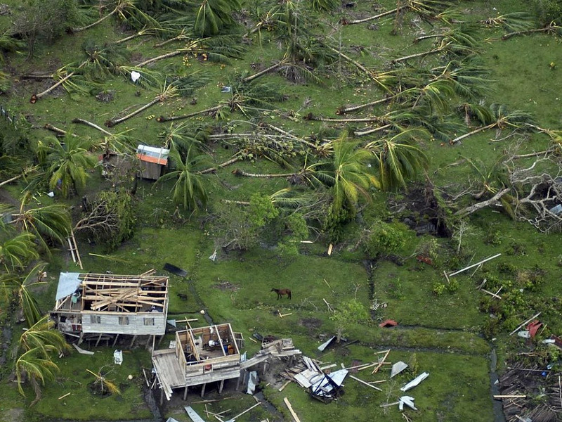 Ураган Феликс