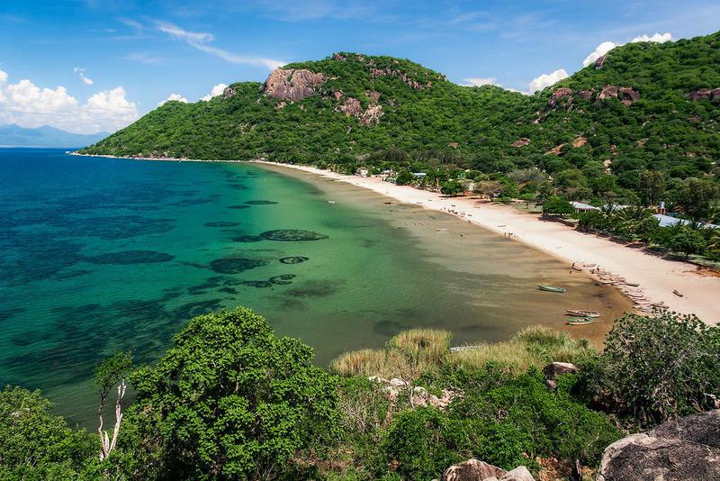 Озеро Малави или Ньяса