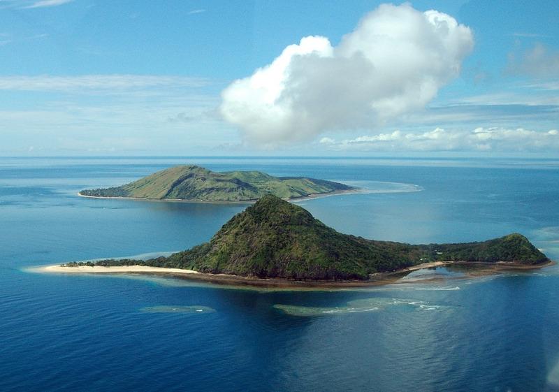 Остров Кейп-Йорк в Австралии
