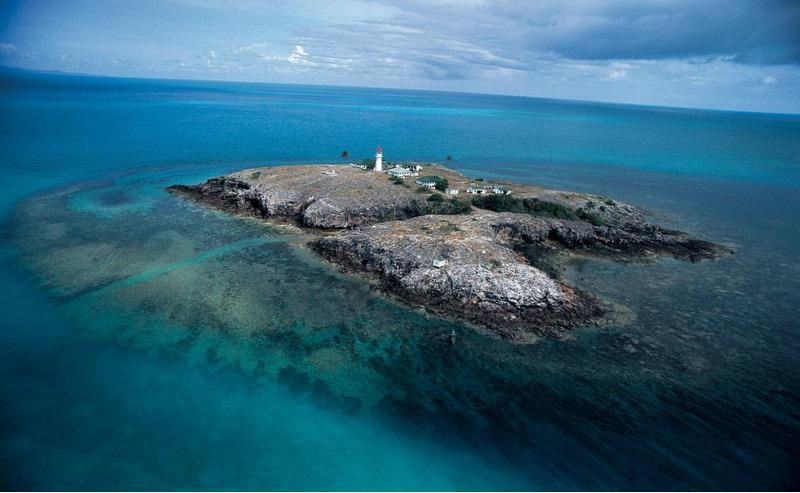 Острова пролива Торрес, Австралия