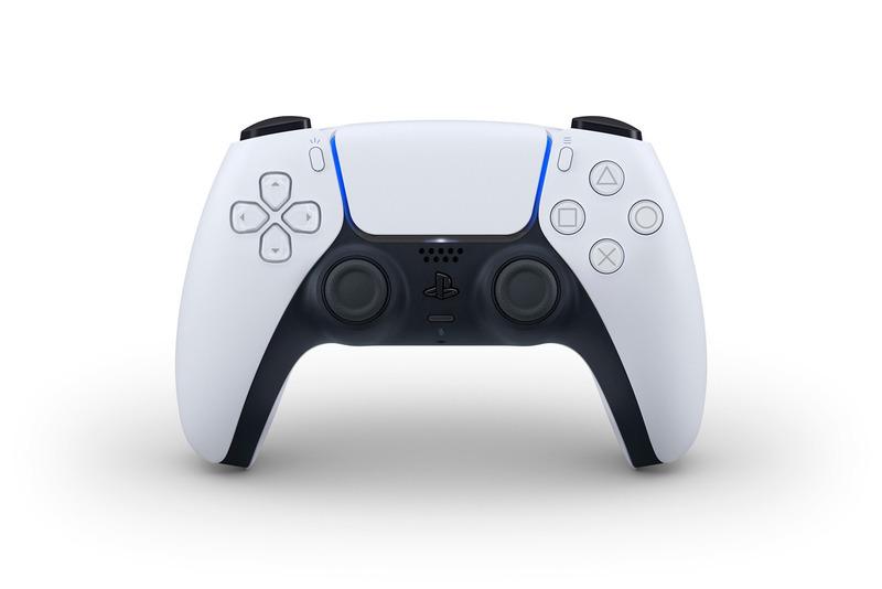 геймпад DualSence для Sony PlayStation 5