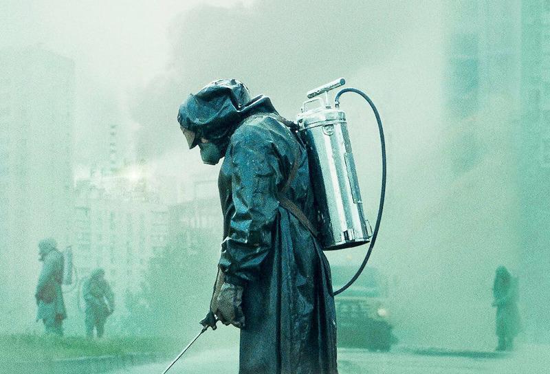 Чернобыль (1 сезон)