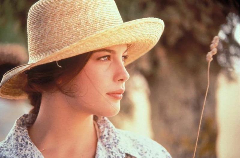 Ускользающая красота (1995)