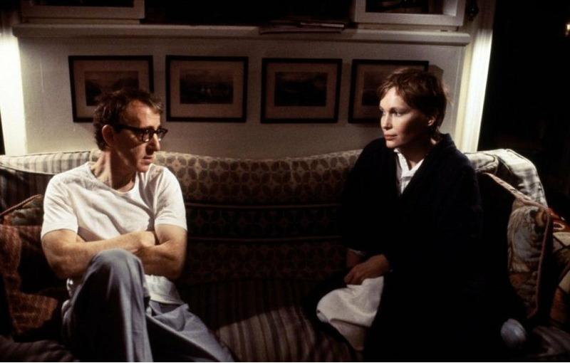 Мужья и жены (1992)