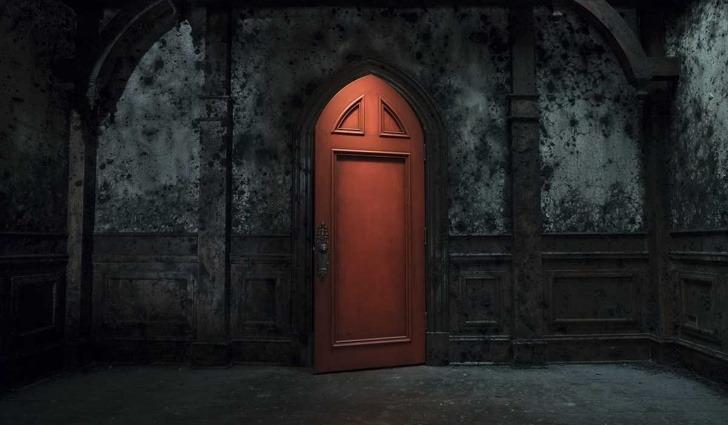 Призраки дома на холме (1 сезон)