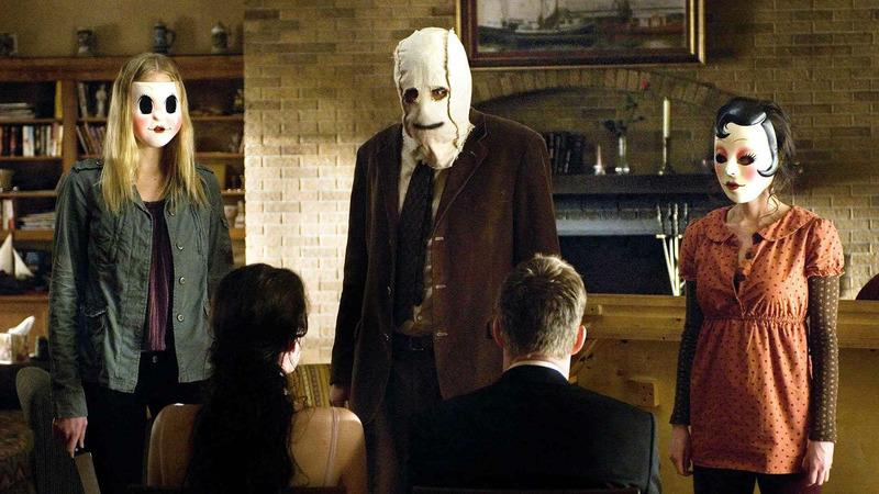 Незнакомцы (2008)