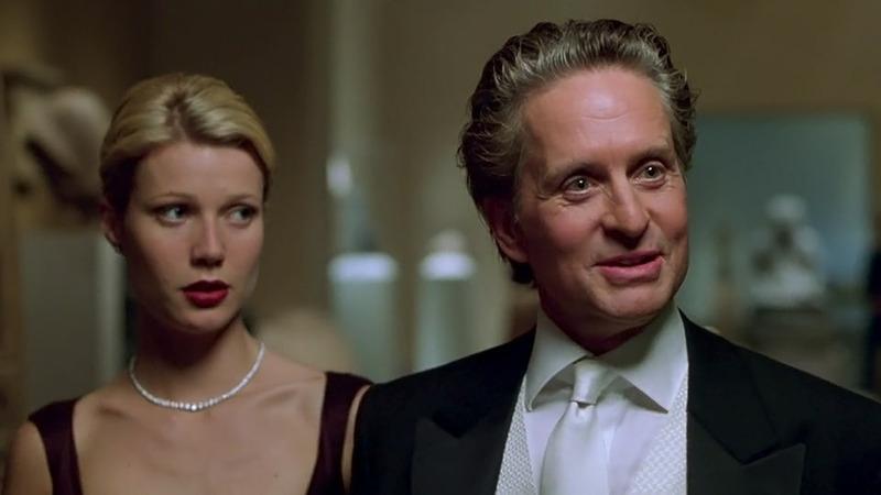 Идеальное убийство (1998)