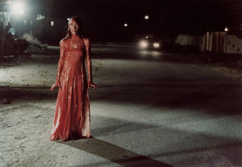 Кэрри (1976)