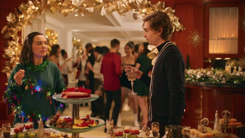 Дэш и Лили (2020)