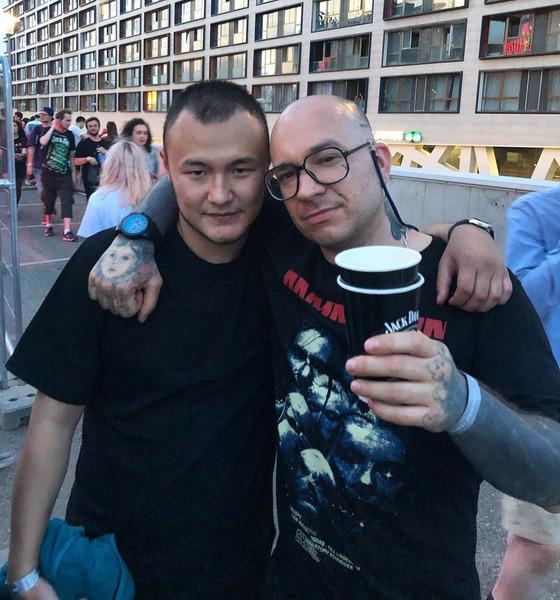 Масло Чёрного Тмина и Шокк