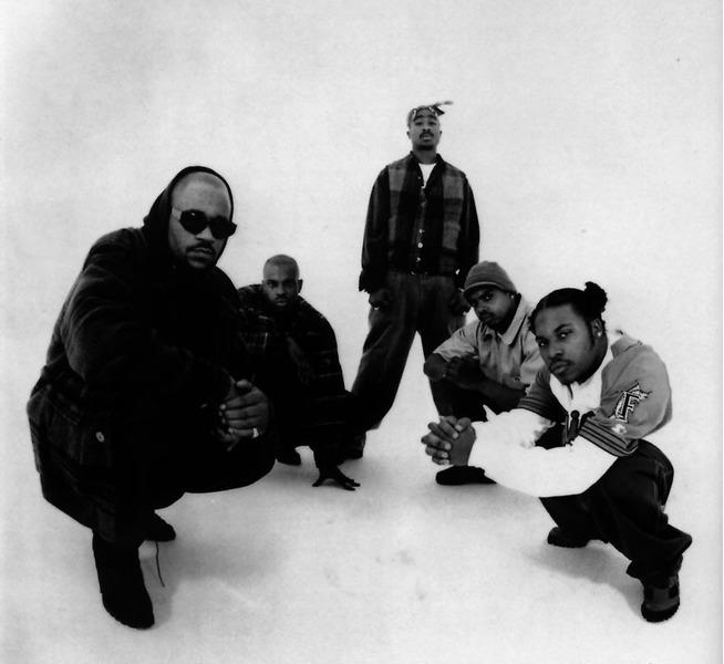 Thug Life (Бандитская жизнь)