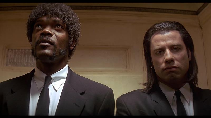 Криминальное чтиво (1994)