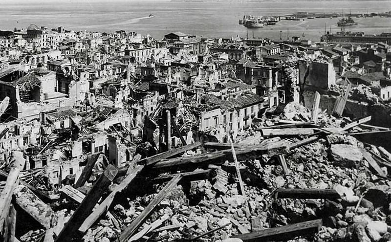 Мессинское землетрясение