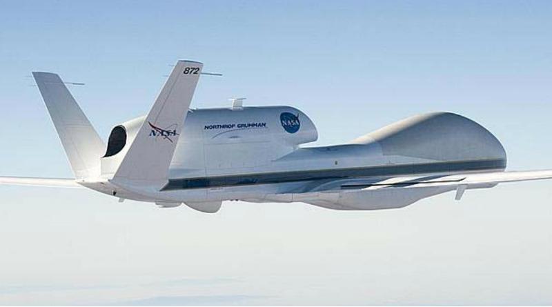 Triton MQ-4C