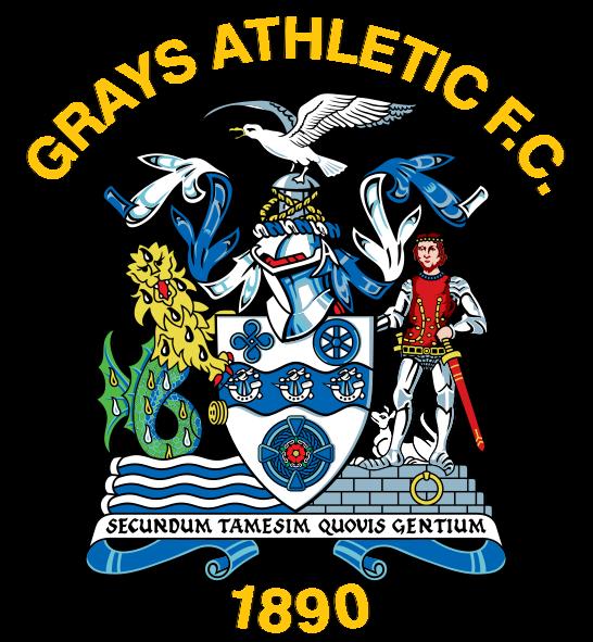 Грейс Атлетик — английский футбольный клуб из города Грейс, Эссекс.