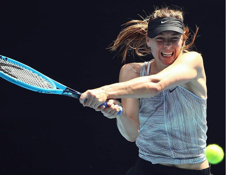 Российская теннисистка Мария Шарапова завершила карьеру