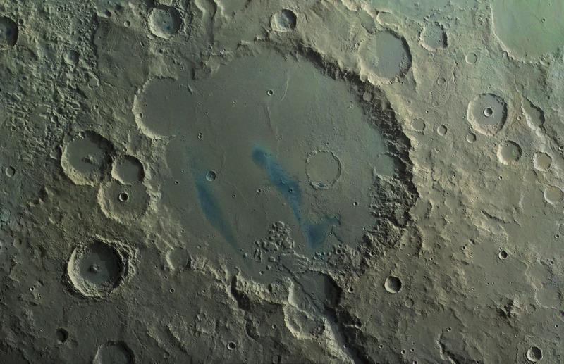 самые близкие фото луны личную коллекцию