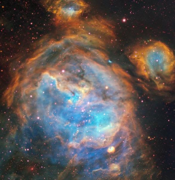 Большое Магелланово Облако