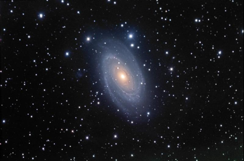 Галактика Боде