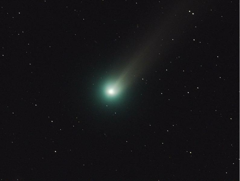 Комета C/2013 R1 (Лавджоя)