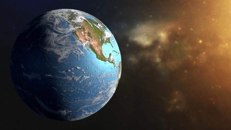 Учёный предложили подвинуть Солнце, чтобы спасти Землю.