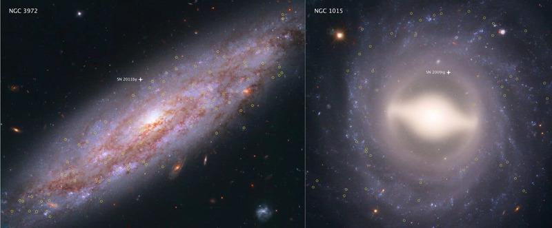 Астрономы предложили переписать законы физики