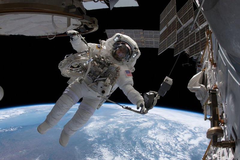 Феномен космического роста