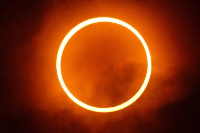 Главные астрономические события в июне