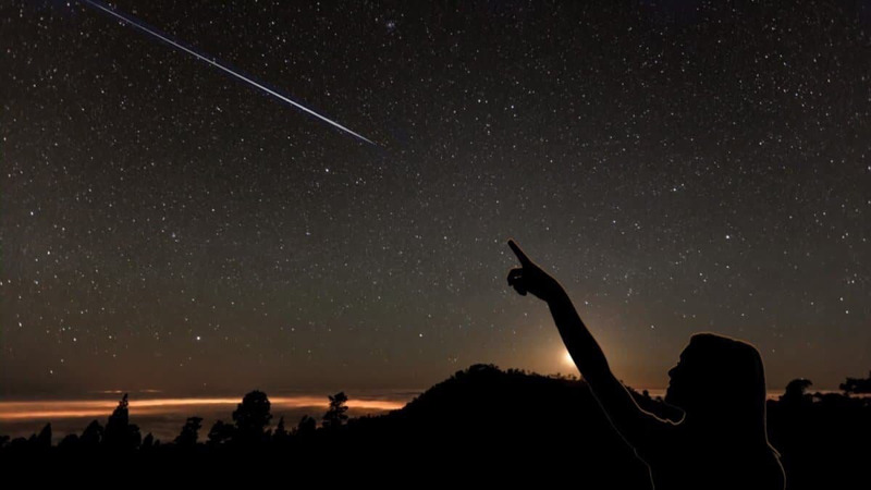Главные астрономические события июля