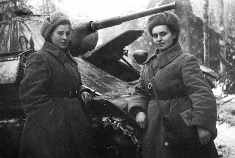 Медальки, женщины на войне картинки