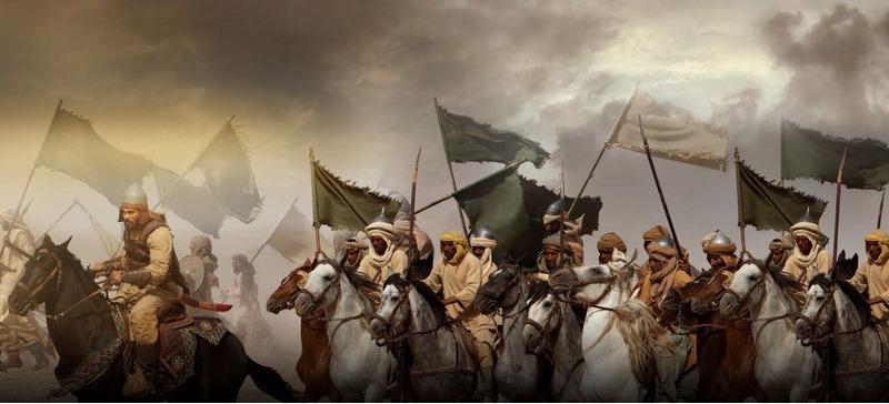 Аббасидский халифат