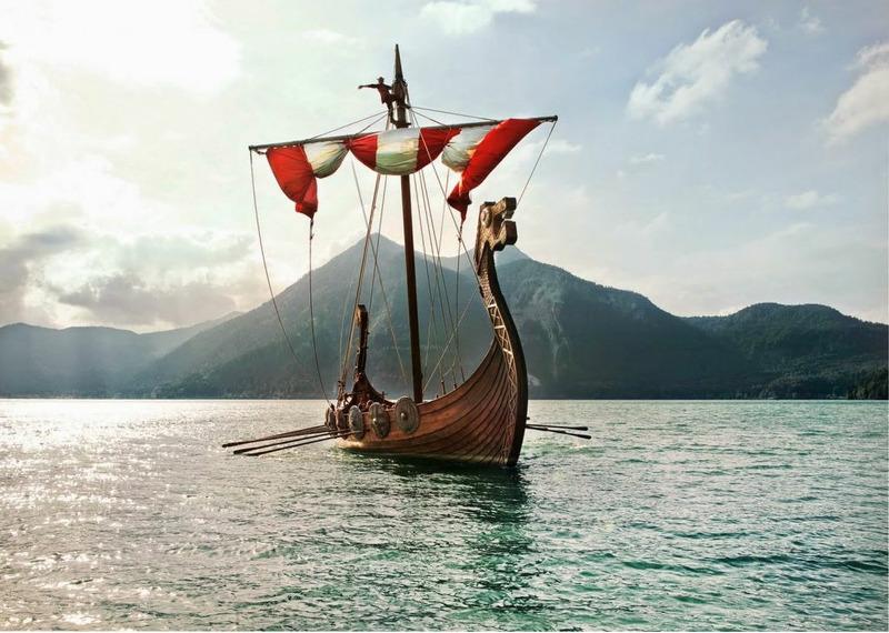 Арабы и викинги