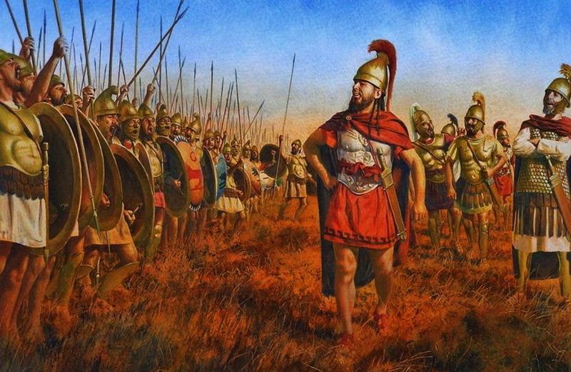 Армия Карфагена
