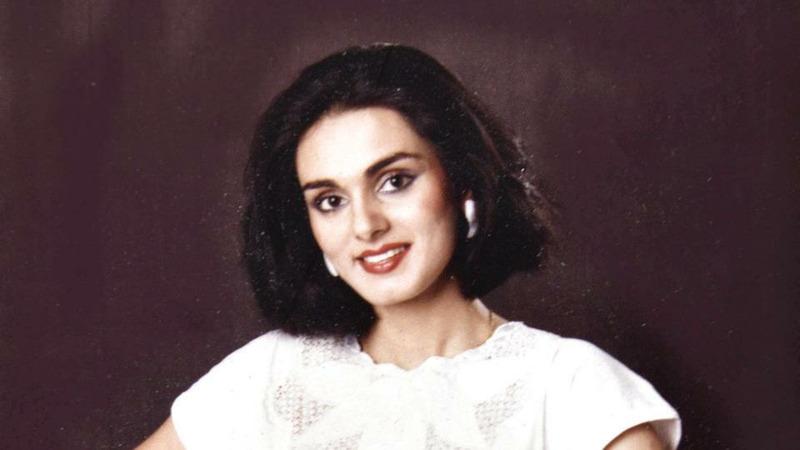 Нирджа Бханот